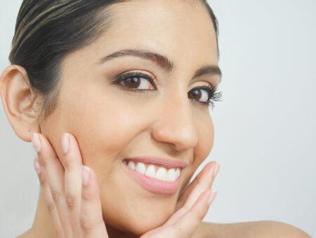 depilacion láser facial